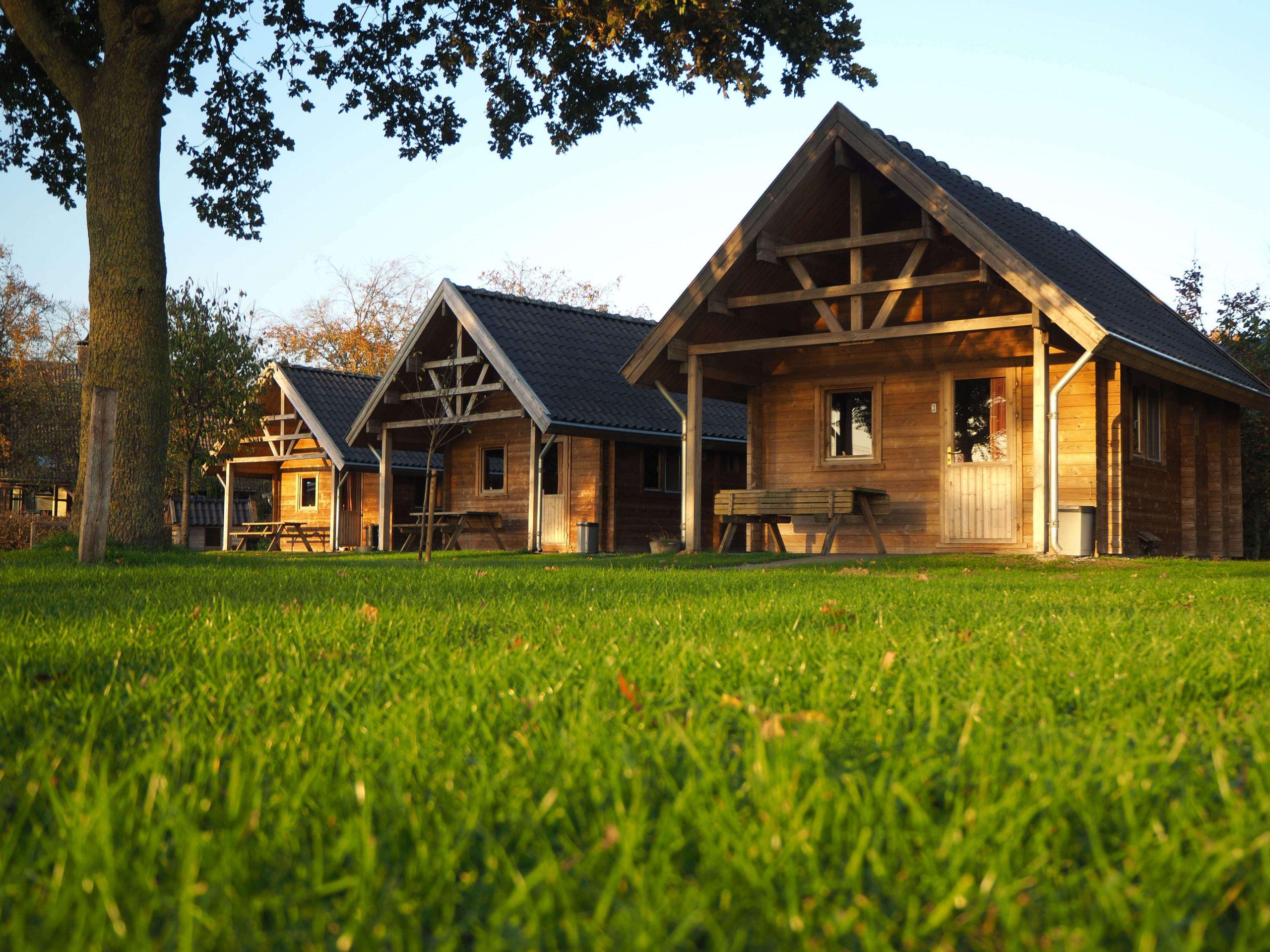 boerderij camping het wisbroek